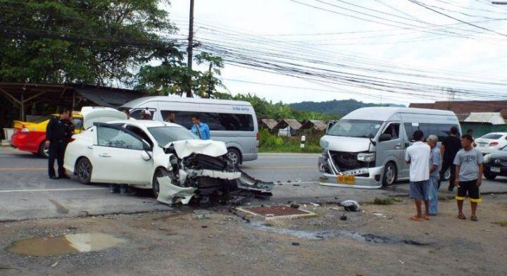 ВТаиланде таксиста-украинца обвинили в смерти 2-х россиянок