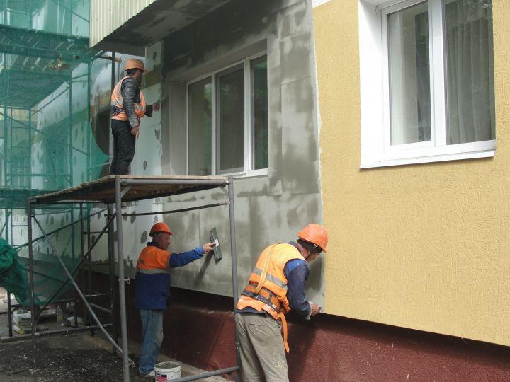Устройство навесного вентилируемого фасада это ремонт